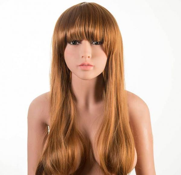 Wig #2
